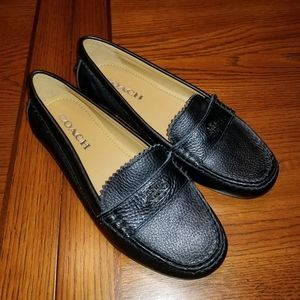 NWOB, COACH Odette Loafer